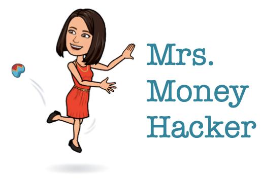 4 Savings Tips with Mrs Money Hacker