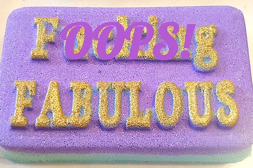 F-Ing Fabulous