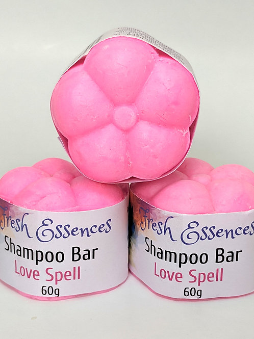 Shampoo Bar - pick your scent