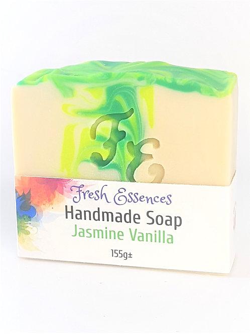 Jasmine Vanilla
