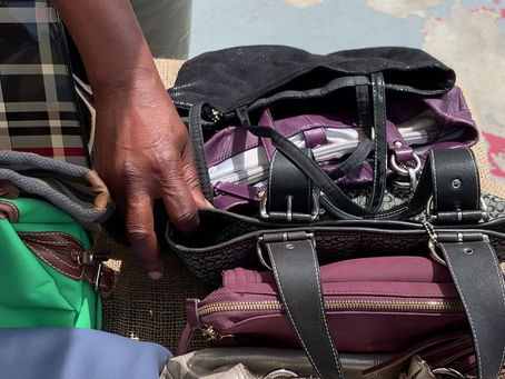 Giveback to the community with 'Purses for a Purpose San Diego'