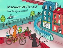 Macaron et Canelé 4