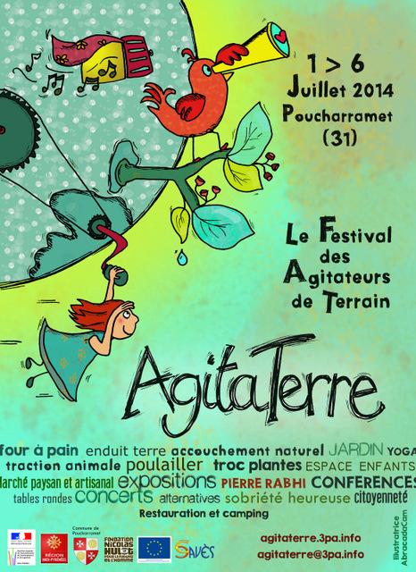 Festival AgitaTerre