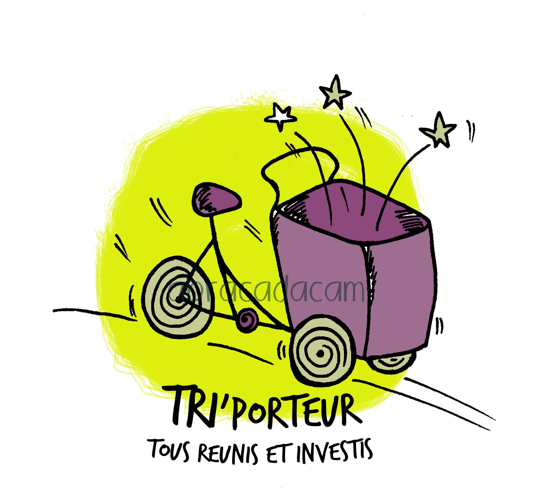 Logo-TRIporteur camille-piantanida