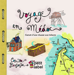 Voyage en Médoc