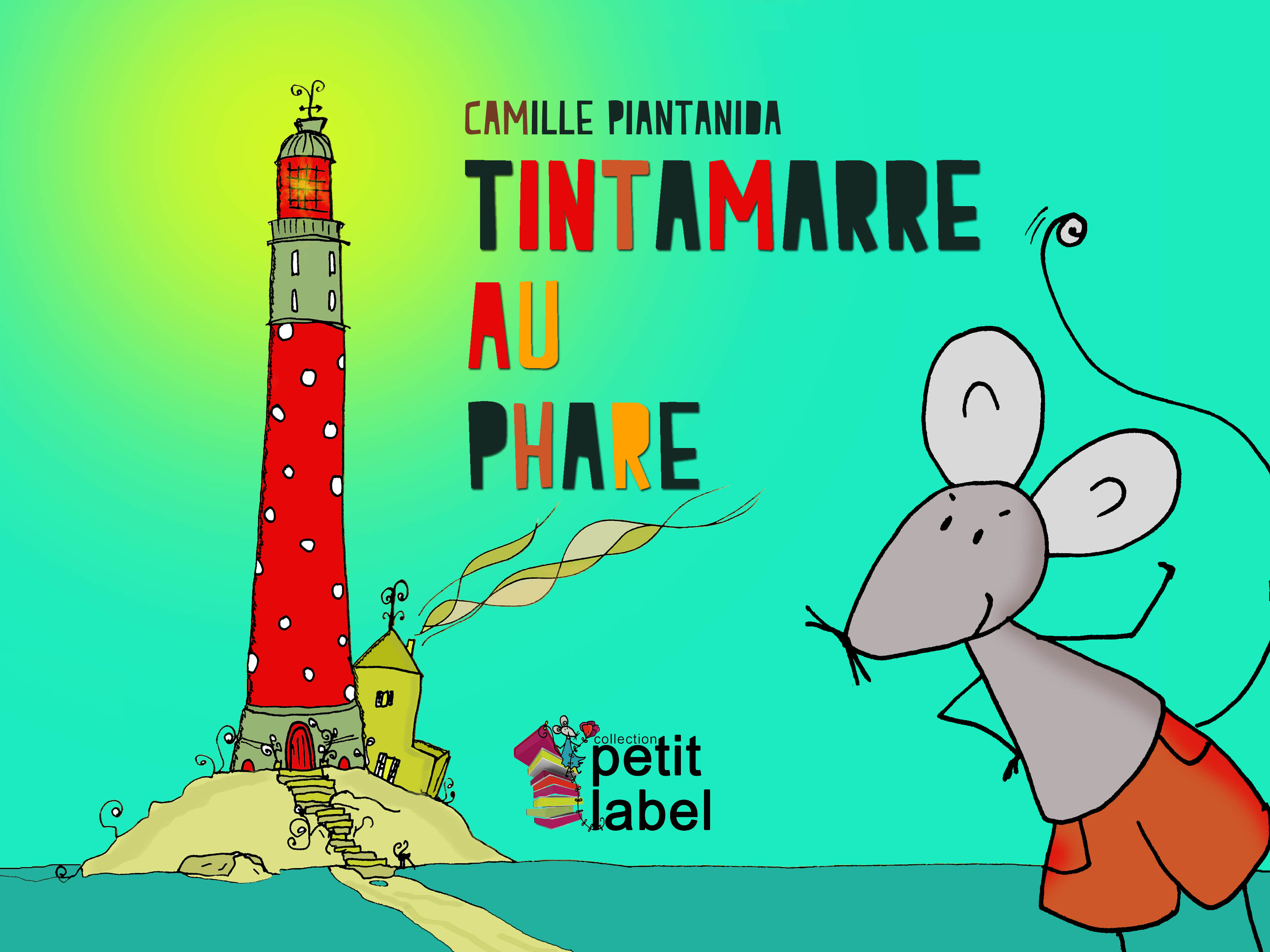 Tintamarre Au Phare