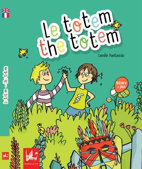 Le Totem - The Totem Pole