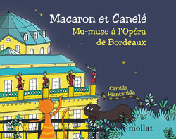 Macaron Canelé 6