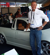 Mark Smith Factory Five Racing founder