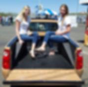 Car truck kit car based truck conversion