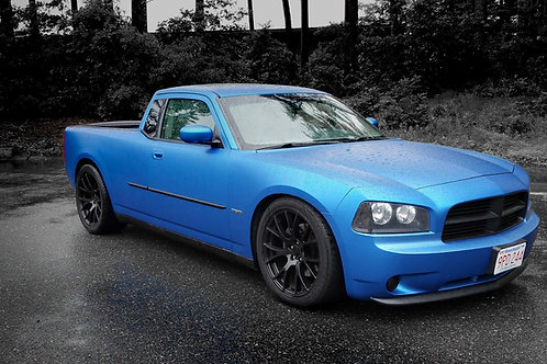 2005-2010 Dodge Charger Ute