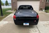 audi truck rear