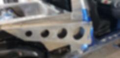 subaru car truck conversion kit