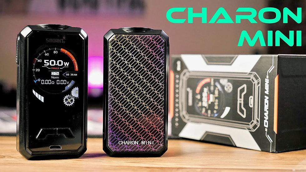 Smoant Charon Mini 225W TC Box Mod