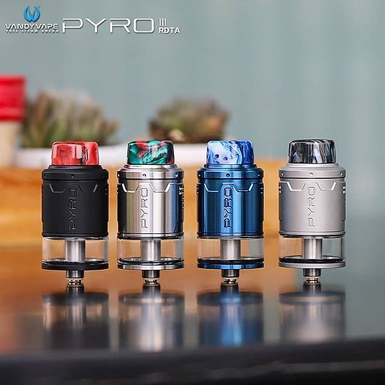 Vandy Vape Pyro V3 RDTA