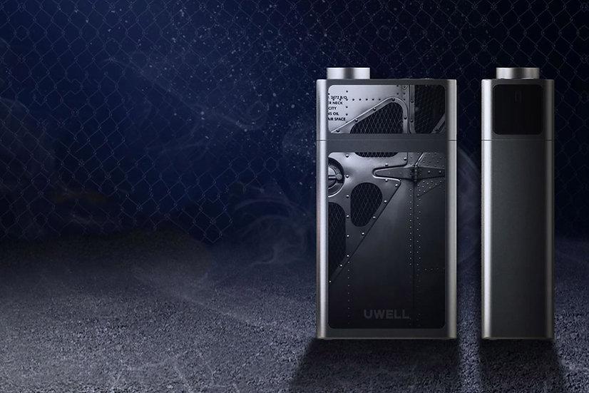 Uwell Blocks Squonk 90W Kit with Nunchaku RDA