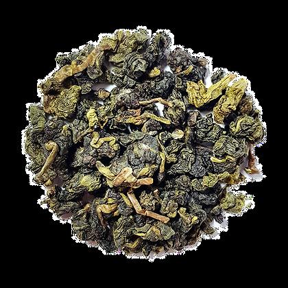 Oolong - Jade - Thé Vert