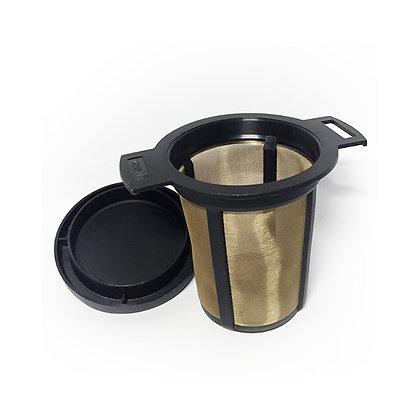filtre à Thé ou Café Permanent