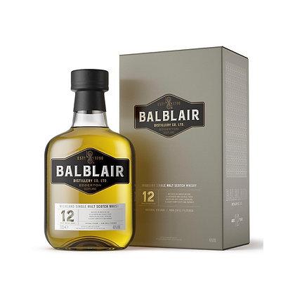 BALBLAIR - 12 ans - 46%