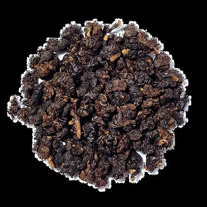 Oolong - Dark Pearl - Thé Noir