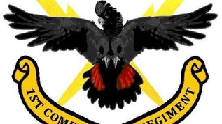 Spinifex Welcomes 1st Combat Signal Regiment to the F88 Campaign