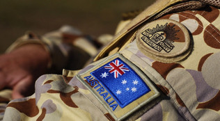 SPINIFEX PARTNERS WITH AUSTRALIA'S LARGEST ONLINE VETERANS PLATFORM -MODERN SOLDIER