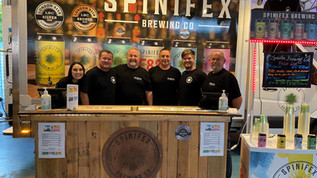 Spinifex Brewing Co - Equity Crowdfunding Campaign