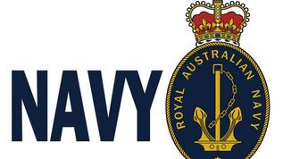 Royal Australian Navy - HMAS Stirling - F88 Campaign