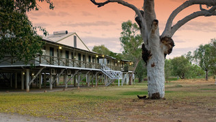 Spinifex adds iconic Fitzroy River Lodge to our growing Kimberley stockists