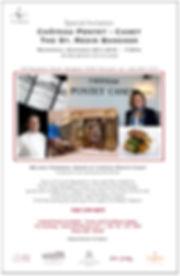Ludovic Tendron, Vitisasia, fine dinning Asia, fine wine Asia, The St. Regis Bangkok