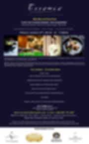 Vitisasia, Kempinski Bangkok, Ludovic Tendron, fine dinning Asia, Chateau Palmer Bangkok