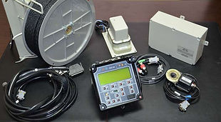 Установка и налдка приборов и устройств безопасности груоподъемных механизмов