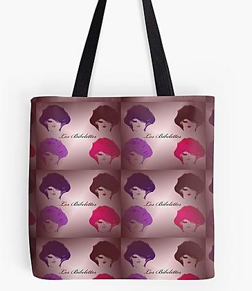 Mily2 : pochette +  sac
