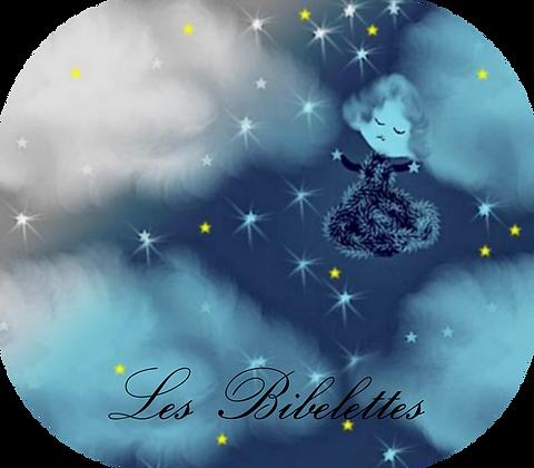 La semeuse d'étoiles, Sticker mural