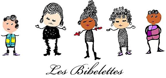 La Farandole, Sticker mural