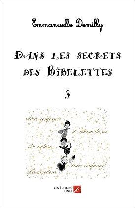 Dans les Secrets des Bibelettes - Tome 3