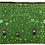 Thumbnail: Au vert : sac + foulard + pochette