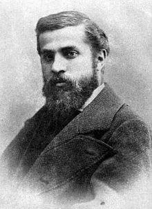 Antoni Gaudi ''Bakmak ve İncelemek''