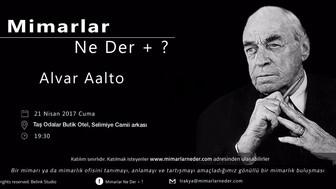 Trakya Topluluğu Alvar Aalto Buluşması