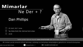 Trakya Topluluğu Dan Phillips Buluşması