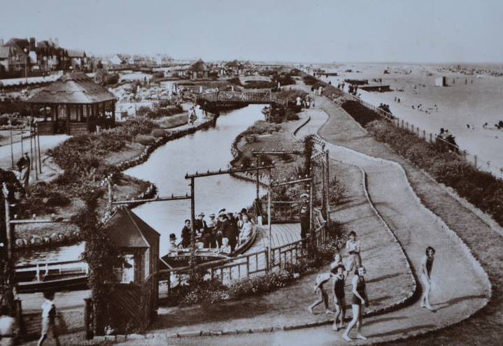 The Waterways in the 1930s