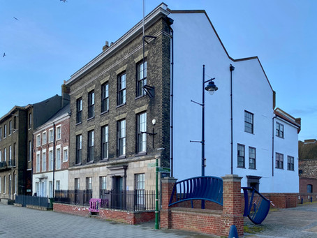 Exciting plans underway to develop new art gallery