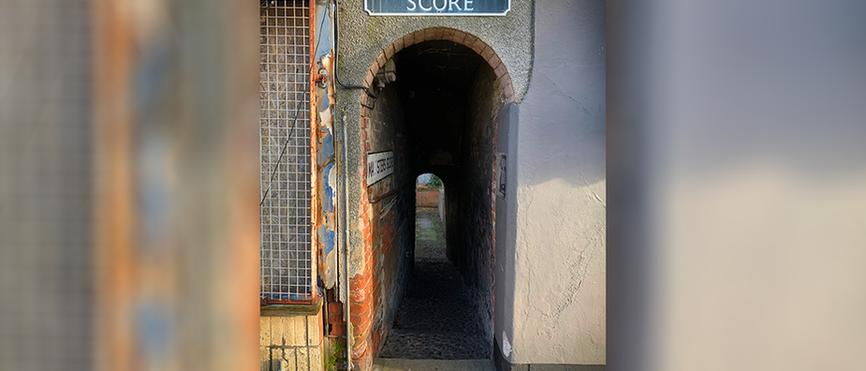 Maltster's Score - upper end