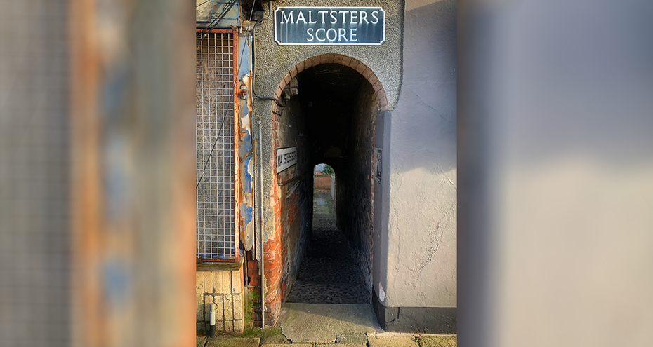 Maltster's Score - upper end