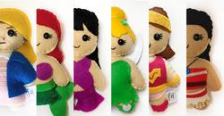 Banner Stubbies - Girls