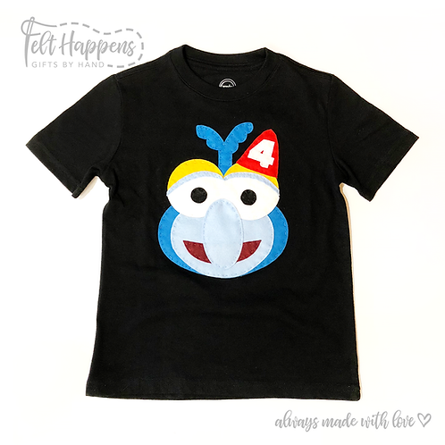 Muppet Baby Party Shirt