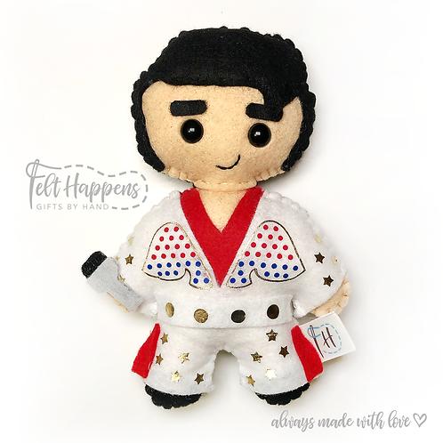 Elvis Stubby