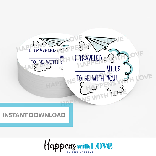 Traveled For You Sheet