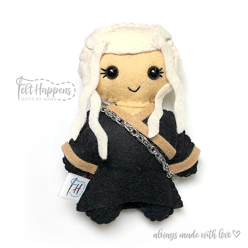Daenerys Stubby