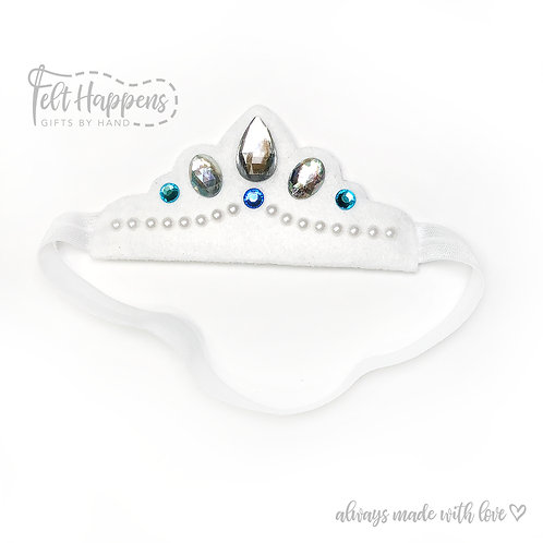 Princess Toddler Tiara